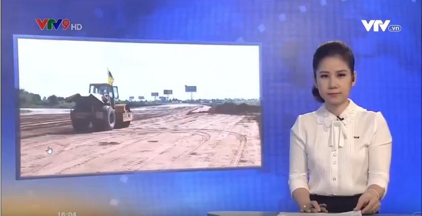 Đẩy nhanh tiến độ thi công Dự án cao tốc  Trung Lương - Mỹ Thuận ngày 18-07-2018