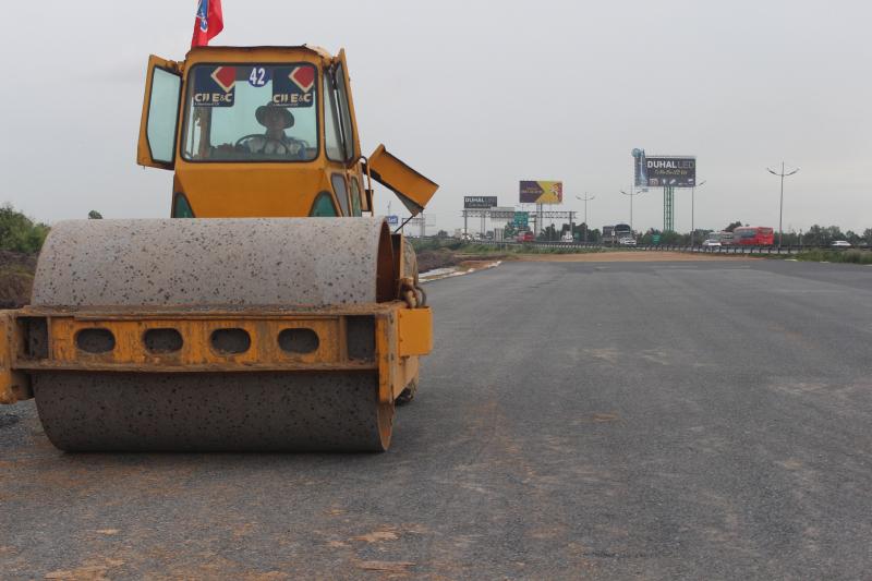 Tiền Giang cam kết không thay đổi quy hoạch gây ảnh hưởng lưu lượng cao tốc Trung Lương - Mỹ Thuận